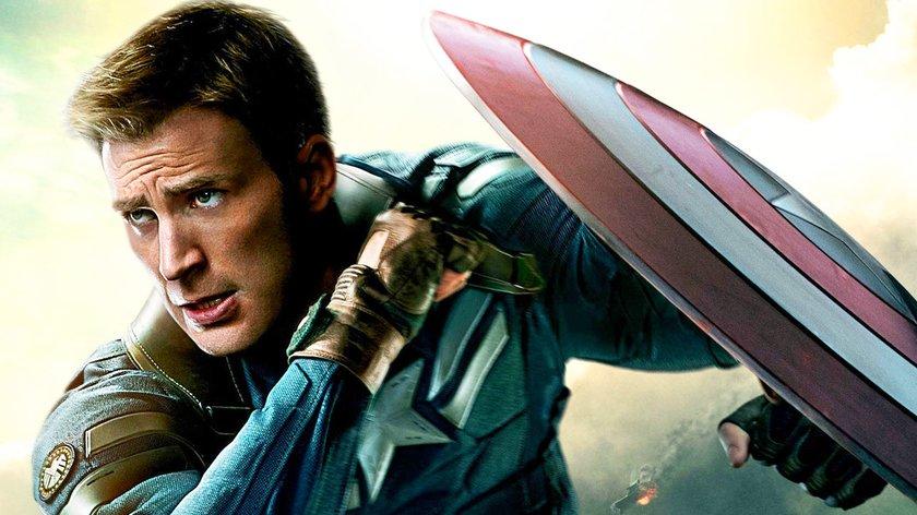 Wegen echter Heldentat: Marvel-Star schickt offiziellen Captain-America-Schild an kleinen Fan