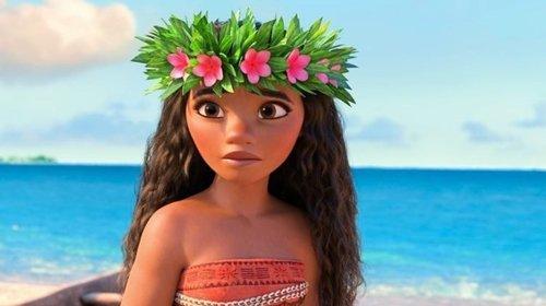 Vaiana 2 Fortsetzung Mit Neuer Disney Prinzessin Angeblich In
