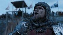 """""""Star Wars"""" versus """"Bourne"""": Imposanter Trailer zu Ridley Scotts starbesetztem """"Last Duel"""""""