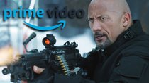 Neuer Action-Kracher bei Amazon Prime Video: Hier teilt Dwayne Johnson richtig aus