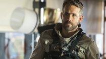 """""""Deadpool""""-Star Ryan Reynolds reist durch die Zeit im Netflix-Film """"The Adam Project"""""""