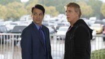 """""""Cobra Kai"""" Staffel 5: Netflix setzt beliebte Karate-Serie fort – So geht es weiter"""