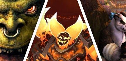 Die Entstehungsgeschichte von World of Warcraft