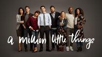 """Läuft """"A Million Little Things"""" bei Netflix?"""
