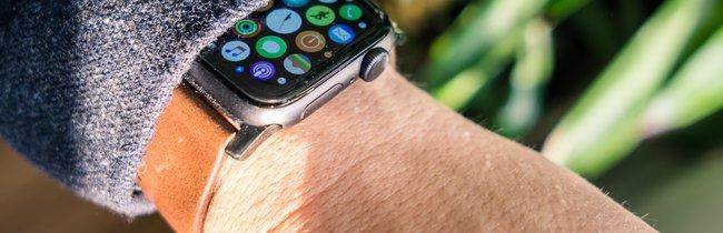 Armbänder für die Apple Watch für jedermann: Von sportlich bis schmuck