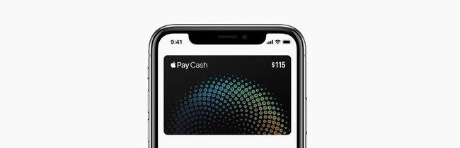 Apple Pay auf Deutsch: Screenshots und Video der Einrichtung