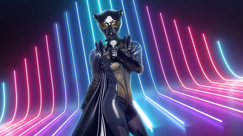 """""""The Masked Singer"""" Panther enttarnt! Diese Prominente steckt im Kostüm"""