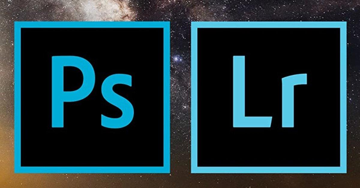 Photoshop & Lightroom: Foto-Tools zum Kampfpreis am Black-Friday-Wochenende