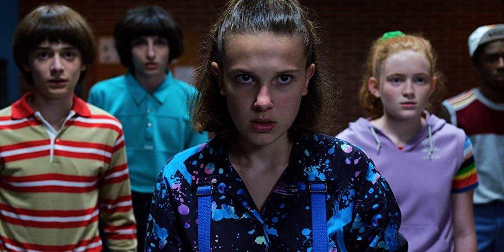 Netflix lüftet Geheimnis: Das ist die Top 10 der beliebtesten Serien und Filme