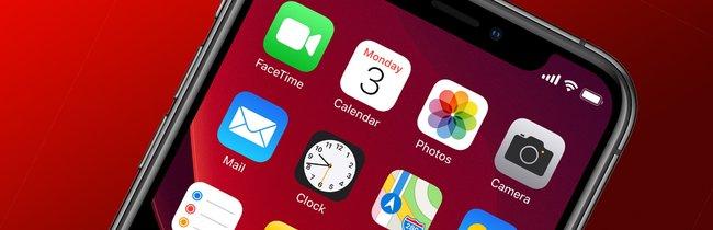 iOS 13 mit Dark Mode: Das iPhone bekommt eine dunkle Seite