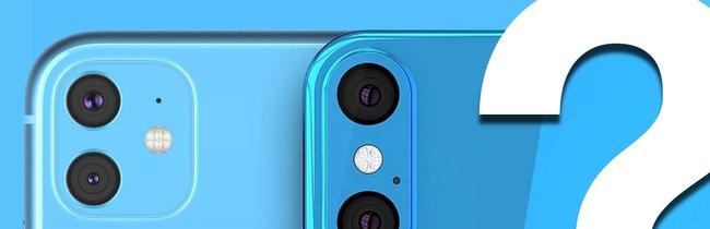 iPhone XR 2019 in Bildern: Wird das bunte Apple-Handy hässlich oder schön?
