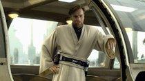"""""""Ich bekam Angst"""": Ewan McGregor erfüllt sich besonderen """"Star Wars""""-Wunsch in Obi-Wan-Serie"""