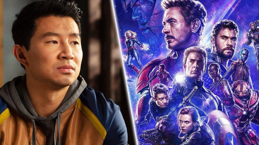"""Avengers: Endgame""-Triumph schon wieder hinfällig: ""Shang-Chi"" sorgt für großes MCU-Mysterium"