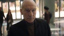 """Läuft """"Star Trek: Picard"""" auf Netflix?"""