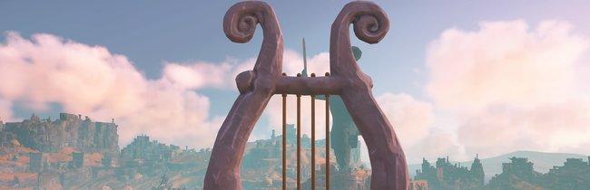Immortals Fenyx Rising: Alle Lyra-Herausforderungen - Lösungen und Fundorte