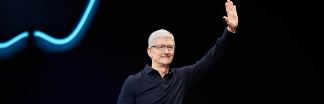 iPhone, iPad, Mac: Das waren die Apple-Produkte 2019