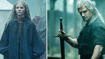 """""""The Witcher"""": So rettete Geralt schon in Episode 2 Ciri das Leben"""