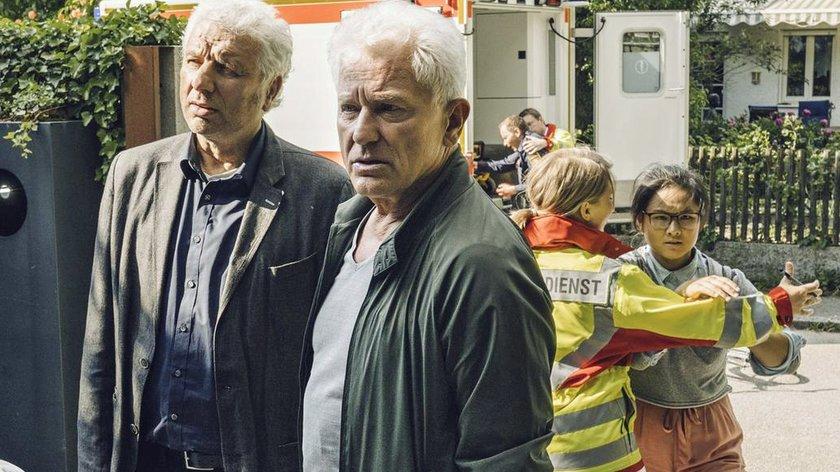"""""""Tatort"""" fiel aus: Darum änderte die ARD ihr Programm am Sonntag"""