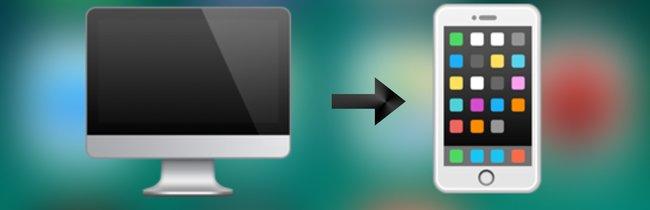 iPhone-Apps vom Mac aus installieren und verwalten, so gehts