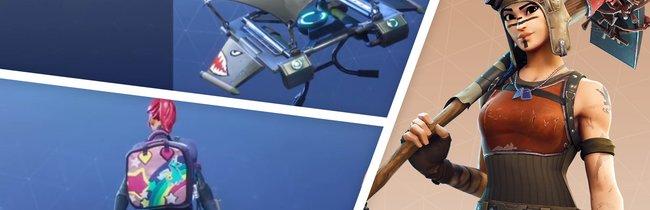 Fortnite BR: Das sind die 5 seltensten Skins für den PvP-Modus