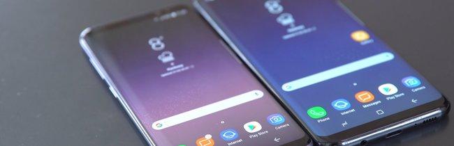 Samsung-Software: 9 geniale Features, die es auf jedem Smartphone geben sollte