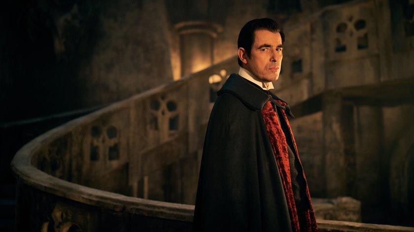 Die besten Vampir-Serien über Dracula, Van Helsing und Co.