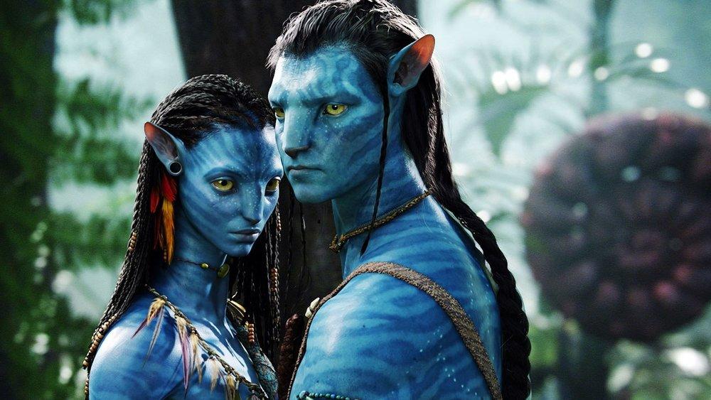 Avatar Kino