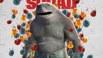 """Groot kann einpacken: DCs King Shark aus """"The Suicide Squad"""" wird der nächste Fan-Liebling"""