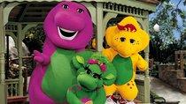 Kein Scherz: MCU-Star macht einen Barney-Film und bringt unsere Kindheit zurück