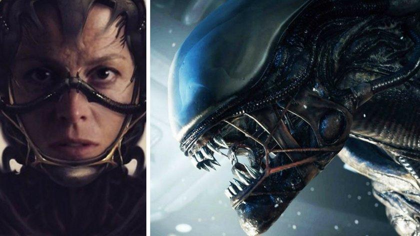 """""""Alien"""": Regisseur bestätigt das Aus für den fünften Teil der Reihe!"""