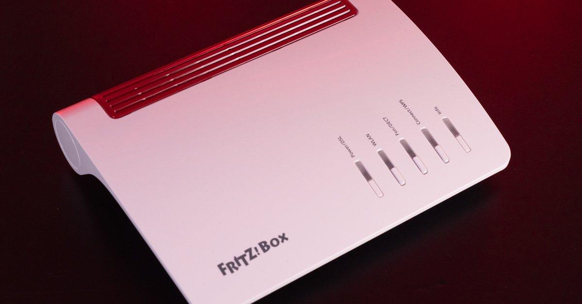 FritzBox 7590 im Preisverfall: AVM-Router aktuell besonders günstig kaufen