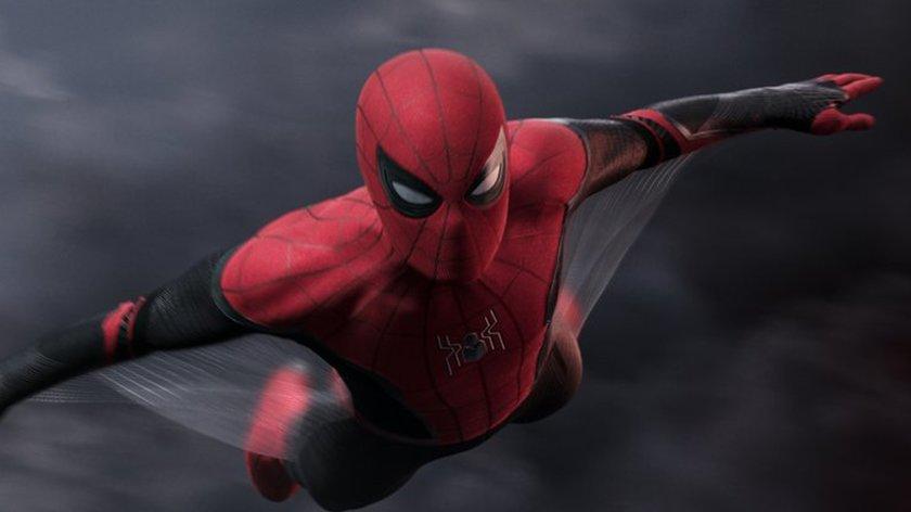 """""""Spider-Man: No Way Home"""": Marvel-Star der ersten Stunde soll ebenfalls zurückkehren"""