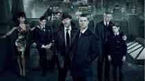"""""""Gotham"""" Staffel 6: Die Batman-Serie wird nicht fortgesetzt"""