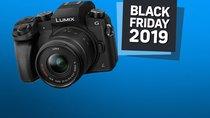 Canon EOS 2000D Spiegelreflexkamera heute für 222 Euro: Top-Kameras im Preisverfall