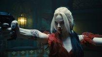 """Unglaubliche """"The Suicide Squad""""-Leistung: Diese irre Harley-Quinn-Szene ist komplett echt"""