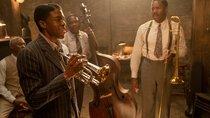 Bittersüßer Erfolg: Verstorbener MCU-Star Chadwick Boseman geht bei Golden Globes in die Geschichte ein