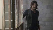 """The Walking Dead"": Erster Trailer zu den neuen Folgen lässt Böses erahnen"