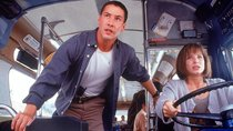 """Mit """"John Wick""""-Star Keanu Reeves? """"Speed 3"""" könnte trotz 23 Jahren Pause kommen"""