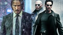 John Wick oder Neo? Keanu Reeves klärt große Fan-Frage endlich auf