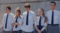 """""""Élite"""" trifft auf """"Riverdale"""": Erster Trailer zur neuen Netflix-Serie """"Love 101"""""""