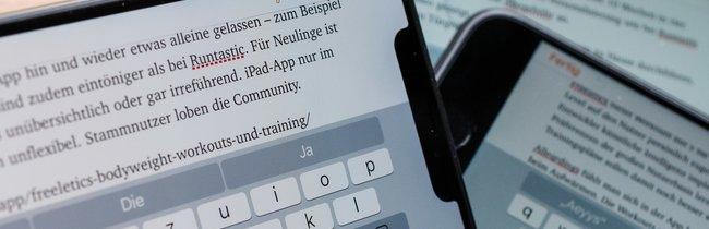 5,8 Zoll = 5,5 Zoll? Displayfläche von iPhone X und iPhone 8 Plus ist fast identisch