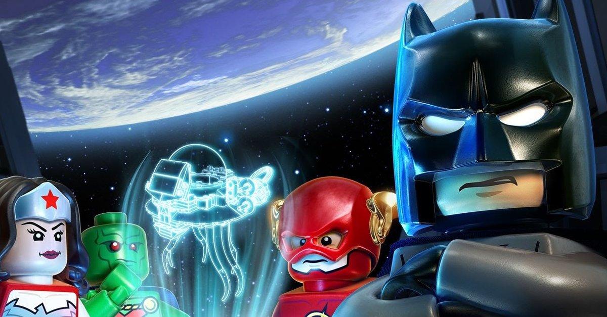 LEGO stürzt Disney als mächtigste Marke der Welt – GIGA