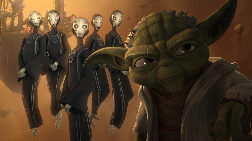 """Star Wars: The Clone Wars"" Staffel 8: Kommen doch noch neue Folgen?"
