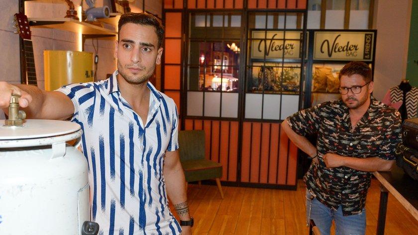 GZSZ: Schock-Nachricht für Nihat – er wird seine Mutter niemals treffen
