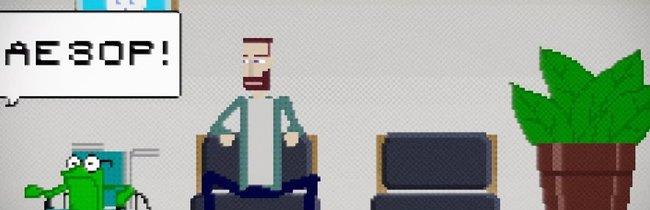 9 Musikvideos, die als Videospiele animiert sind