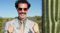 """""""Borat 2"""": Fortsetzung des Satire-Hits startet auf Amazon Prime"""