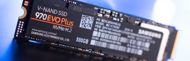 Top 10 SSDs: Die beliebtesten schnellen Datenspeicher in Deutschland