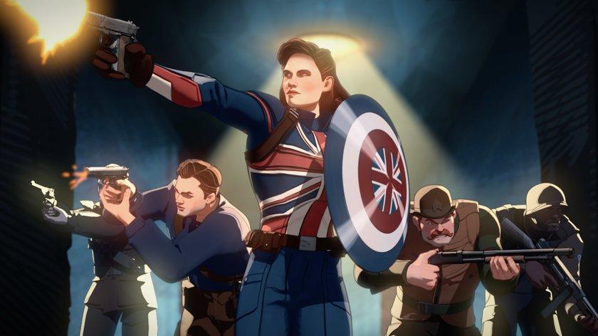 """""""What If...?"""" Staffel 2: Wann und wie geht Marvels Animationsserie weiter?"""