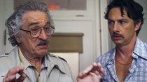 """The Comeback Trail""-Trailer: ""Scrubs""-Star Zach Braff plant Mord mit Robert De Niro"