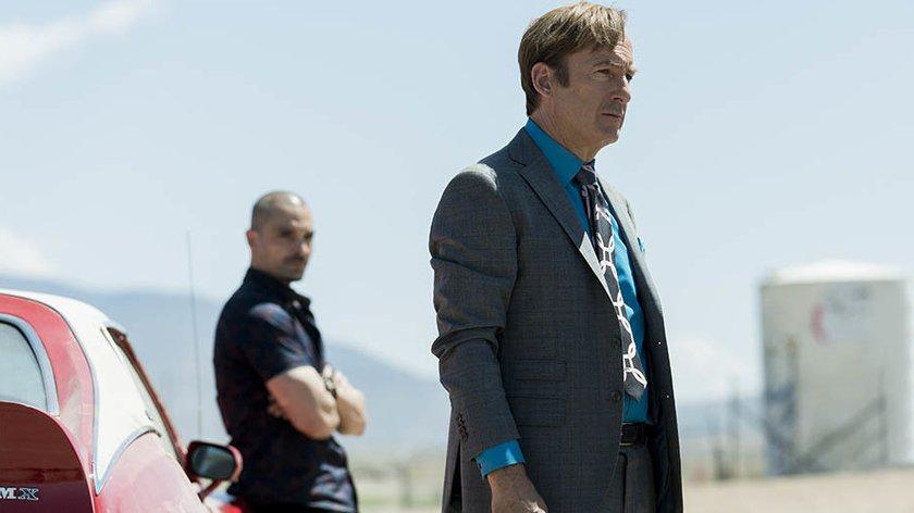 """""""Better Call Saul"""" Staffel 5: Netflix-Start, Besetzung und alle Infos"""